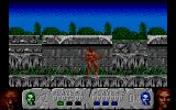 Altered Beast Atari ST You have been transformed into a beast
