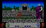 Altered Beast Atari ST The boss of level one