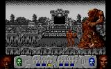Altered Beast Atari ST The boss has transformed himself to something you can defeat