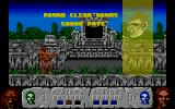 Altered Beast Atari ST Level one complete