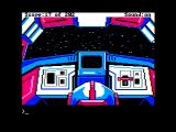 Space Quest: Chapter I - The Sarien Encounter Apple II Flying to some unknown destination
