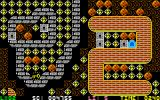 Rockfall Atari ST Second level