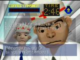Incredible Crisis PlayStation This mini-game involves answering trivia questions while being carried to the hospital...