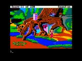 King's Quest IV: The Perils of Rosella Apple II A house built into a tree!