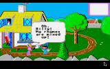 Mixed-Up Mother Goose Apple IIgs All of the rhymes are mixed up!