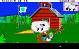 Mixed-Up Mother Goose Apple IIgs I'll need to find a lamb somewhere...