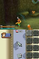 Final Fantasy: Crystal Chronicles - Ring of Fates Nintendo DS More enemies