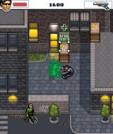 Men in Black: Alien Assault J2ME City level