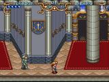 Illusion of Gaia SNES King Edward's castle
