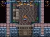 Illusion of Gaia SNES In the prison