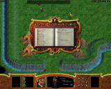 Warlords: Battlecry II Windows Spellbook