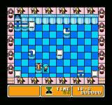 Parallel World NES An enemy leaves behind another item