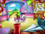 Putt-Putt enters the Fun Shop