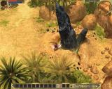 Titan Quest Windows Stupid rock, coming out of the earth right in front of me... have taste this computer-generated magic effect from my staff!