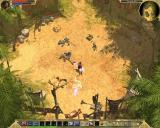 Titan Quest Windows The graphics approach the quality of the pre-rendered Commandos series (which is a good thing).