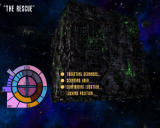 "Star Trek: Voyager - Elite Force Windows Loading level ""The Rescue"""