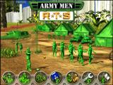 Army Men RTS Windows Main Menu