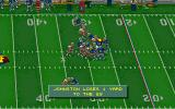 Tom Landry Strategy Football Deluxe Edition DOS Look that mess!