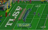 Tom Landry Strategy Football Deluxe Edition DOS Here it comes...