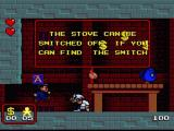 The Addams Family SNES Those A letters will provide you with useful information
