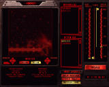 Star Trek: Klingon Academy Windows Helm screen
