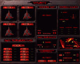 Star Trek: Klingon Academy Windows Security station