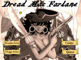 Dread Mac Farlane Windows Main game screen