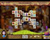 Alice's Magical Mahjong Windows The objective is to match the gloves tiles