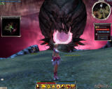 Guild Wars: Nightfall Windows Domain of Anguish (outpost) - Nightfall Elite Mission