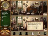 "The Lost Cases of Sherlock Holmes Windows ""Find the difference"" game"