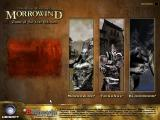 In the Game of the Year Edition you can install Morrwind along with any combination of Add-On's.