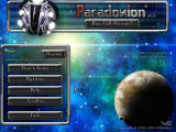 Paradoxion Windows Game menu