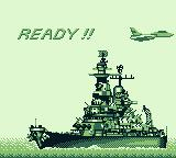 Radar Mission Game Boy Let the battle begin.