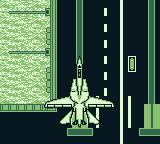 Radar Mission Game Boy The enemy sends out air reconnaissance.