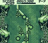 Aerostar Game Boy Rumble in the jungle