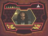 Star Trek: The Next Generation - Klingon Honor Guard Windows Kurn, Worf's brother, provides you with sarcastic mission briefings while expressing his distaste for pretty much everybody and everything