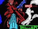 Trigger MSX Loading screen