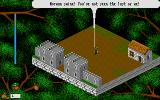 The Adventures of Robin Hood Atari ST Robin has been thrown out of his castle