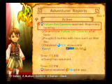 Final Fantasy: Crystal Chronicles - My Life as a King Wii Detailed reports