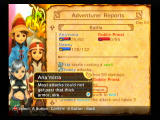 Final Fantasy: Crystal Chronicles - My Life as a King Wii Battle report from a party of adventurers