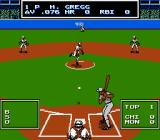 Roger Clemens' MVP Baseball NES First pitch…