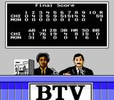 Roger Clemens' MVP Baseball NES As reported by the BTV people.