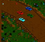Monster Truck Rally  NES Up to 4 trucks can race.