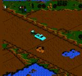 Monster Truck Rally  NES Sled pull