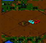 Monster Truck Rally  NES Donuts