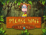 The Wild Thornberrys Movie Windows Title/load screen