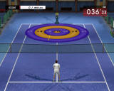 Virtua Tennis 3 Windows Practise your aim