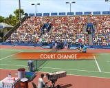 Virtua Tennis 3 Windows Time to change sides