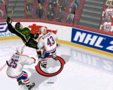 NHL 2003 Windows That looks painful.
