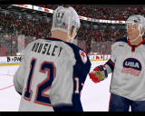 NHL 2003 Windows Two team USA players